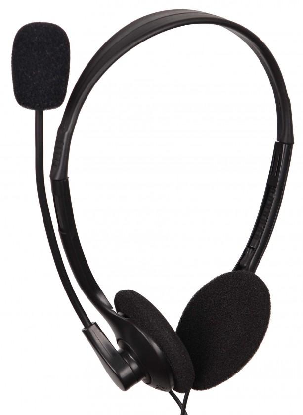 Bezdrátová sluchátka Gembird MHS-123