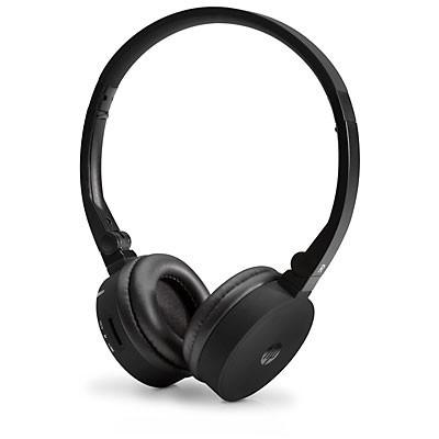 Bezdrátová sluchátka HP H7000 BT Wireless Headset - REPRO