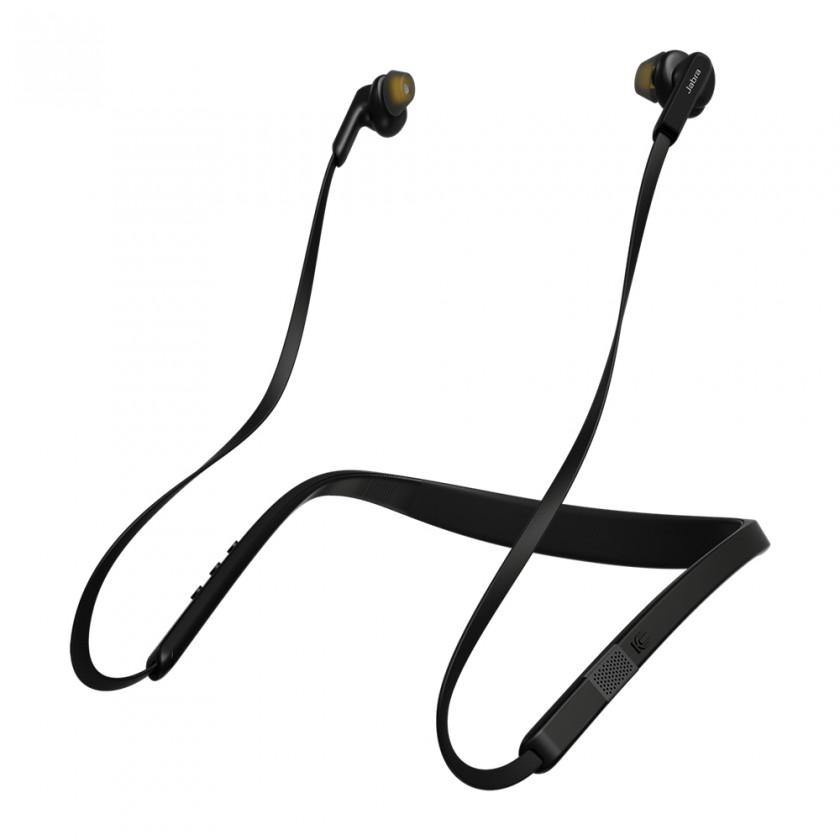 Bezdrátová sluchátka Jabra Elite 25e