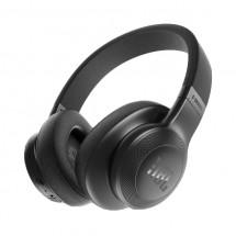 Bezdrátová sluchátka JBL E55BT černá