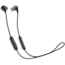 Bezdrátová sluchátka JBL Endurance Run BT, černá