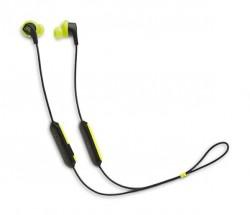 Bezdrátová sluchátka JBL Endurance Run BT, zelená