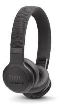 Bezdrátová sluchátka JBL LIVE 400BT, černá
