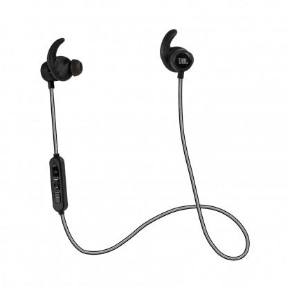 Bezdrátová sluchátka jbl reflect mini bt černá JBL