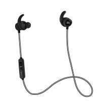 Bezdrátová sluchátka  JBL Reflect Mini BT černá ROZBALENO