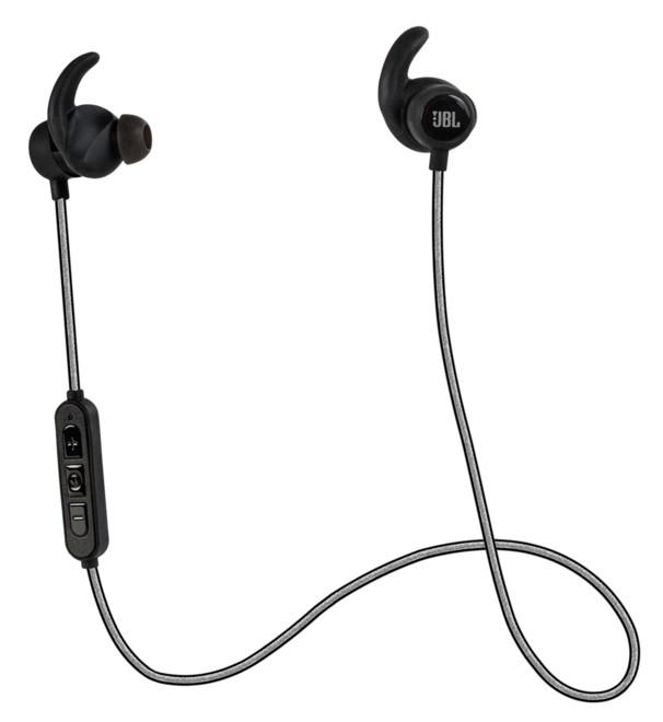 Bezdrátová sluchátka JBL Reflect Mini BT, černá