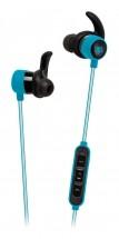 Bezdrátová sluchátka JBL Reflect Mini BT tyrkysová