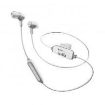 Bezdrátová sluchátka JBL Synchros E25BT bílá