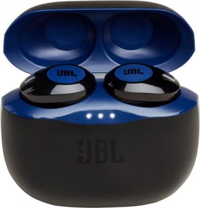 Bezdrátová sluchátka JBL Tune 120TWS
