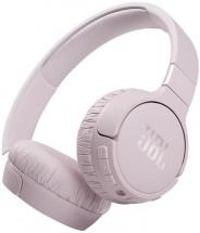 Bezdrátová sluchátka JBL TUNE 660BTNC Rose