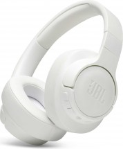 Bezdrátová sluchátka JBL Tune 700BT, bílá