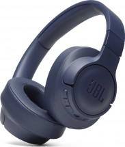Bezdrátová sluchátka JBL Tune 700BT, modrá