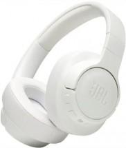Bezdrátová sluchátka JBL Tune 750 BTNC, bílá
