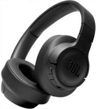 Bezdrátová sluchátka JBL Tune 750 BTNC, černá