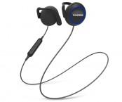 Bezdrátová sluchátka Koss BT221i, šedá