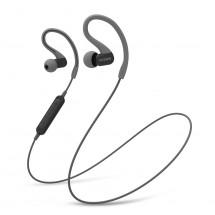Bezdrátová sluchátka Koss BT232i, šedá