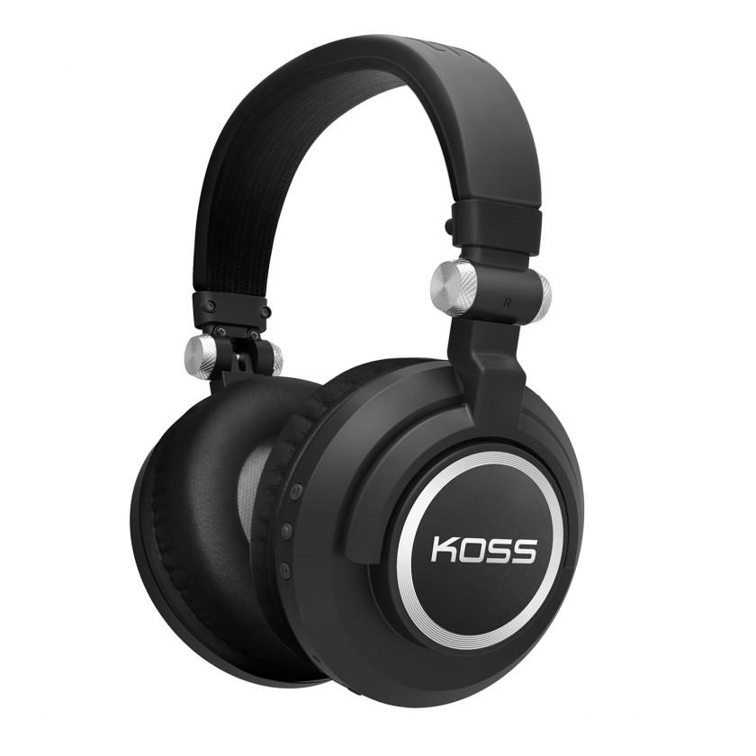 Bezdrátová sluchátka Koss BT540I