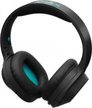 Bezdrátová sluchátka Lamax Muse2, černá