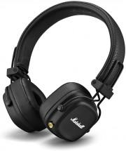 Bezdrátová sluchátka Marshall Major IV BT Black