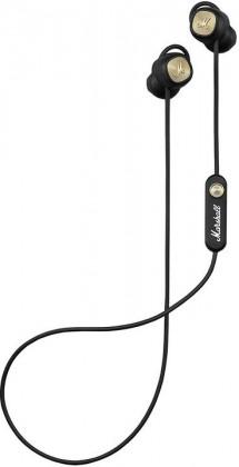 Bezdrátová sluchátka Marshall Minor II BT, černá