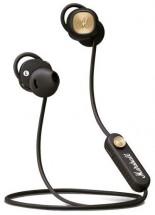 Bezdrátová sluchátka Marshall Minor II BT, hnědá