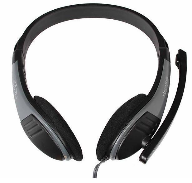 Bezdrátová sluchátka Media-Tech MT3562 LECTUS