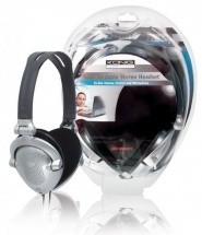 Bezdrátová sluchátka Multimediální sluchátka s mikrofonem CMPHEADSET7 ROZBALENO