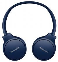 Bezdrátová sluchátka Panasonic RB-HF420BE-A, modrá