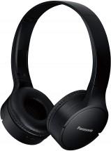 Bezdrátová sluchátka Panasonic RB-HF420BE-K, černá
