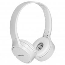 Bezdrátová sluchátka Panasonic RB-HF420BE-W, bílá