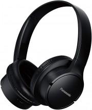 Bezdrátová sluchátka Panasonic RB-HF520BE-K, černá