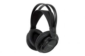 Bezdrátová sluchátka Panasonic RP-WF830E-K OBAL POŠKOZEN