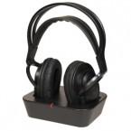 Bezdrátová sluchátka Panasonic RP-WF830E-K POUŽITÉ, NEOPOTŘEBENÉ
