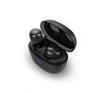Bezdrátová sluchátka Philips SHB2505BK, černá