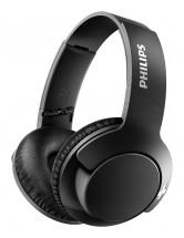Bezdrátová sluchátka Philips SHB3175BK, černá