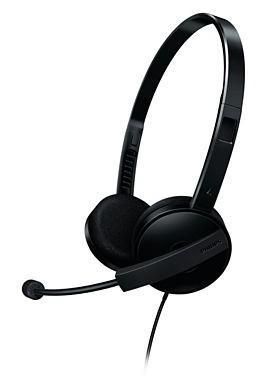 Bezdrátová sluchátka Philips SHM3550/10