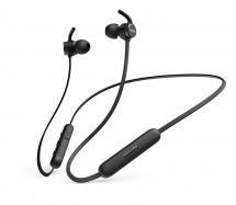 Bezdrátová sluchátka Philips TAE1205BK