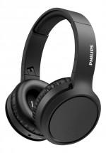 Bezdrátová sluchátka Philips TAH5205BK
