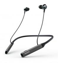 Bezdrátová sluchátka Philips TAPN505BK