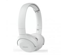 Bezdrátová sluchátka Philips TAUH202WT, bílá