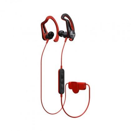 Bezdrátová sluchátka PIONEER SE-E7BT-R sluchátka / BT/ červená