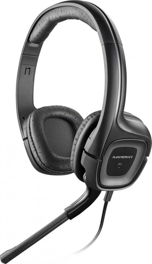 Bezdrátová sluchátka Plantronics .Audio 355
