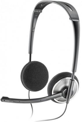 Bezdrátová sluchátka Plantronics .Audio 478 DSP