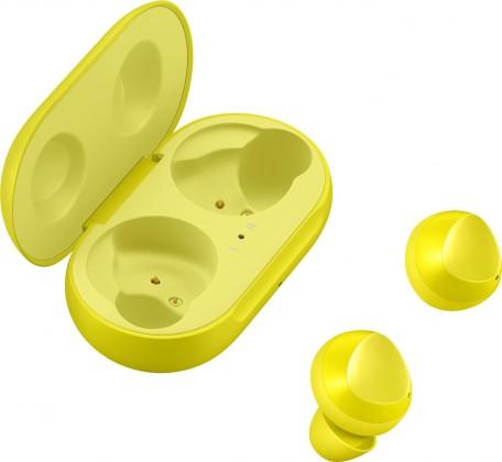 Bezdrátová sluchátka samsung galaxy buds sm-r170, žlutá Samsung