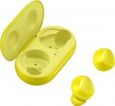Bezdrátová sluchátka Samsung Galaxy Buds SM-R170, žlutá
