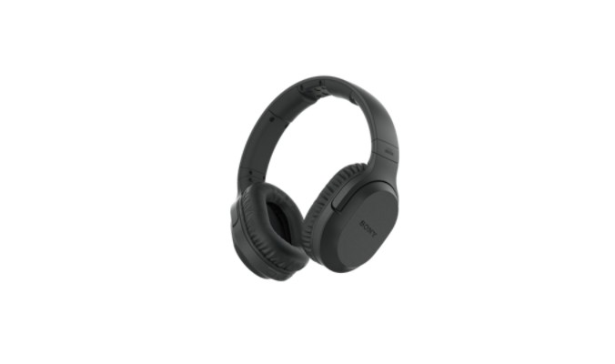 Bezdrátová sluchátka Sony MDR-RF895RK POUŽITÉ, NEOPOTŘEBENÉ ZBOŽÍ