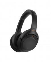 Bezdrátová sluchátka Sony WH-1000XM3B, černá