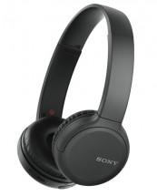 Bezdrátová sluchátka Sony WH-CH510, černá