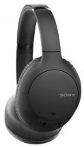 Bezdrátová sluchátka Sony WH-CH710N, černá
