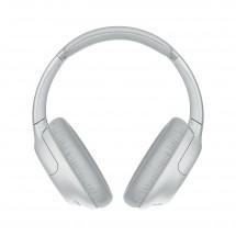 Bezdrátová sluchátka Sony WH-CH710N, šedo-bílá